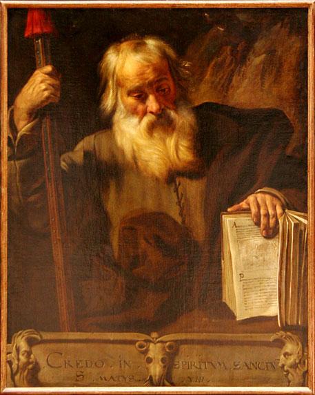 14 mai : Saint Matthias Saint-Mathias