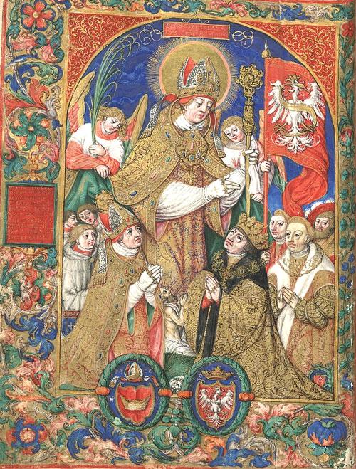 saint Stanislas